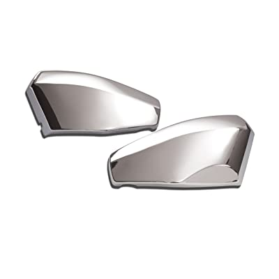 Show Chrome Accessories 55-318 Side Cover: Automotive