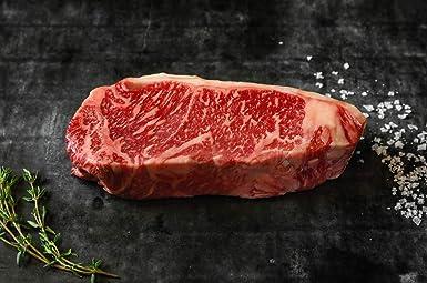 Mishima Reserve American Wagyu carne de vacuno: Amazon.com ...
