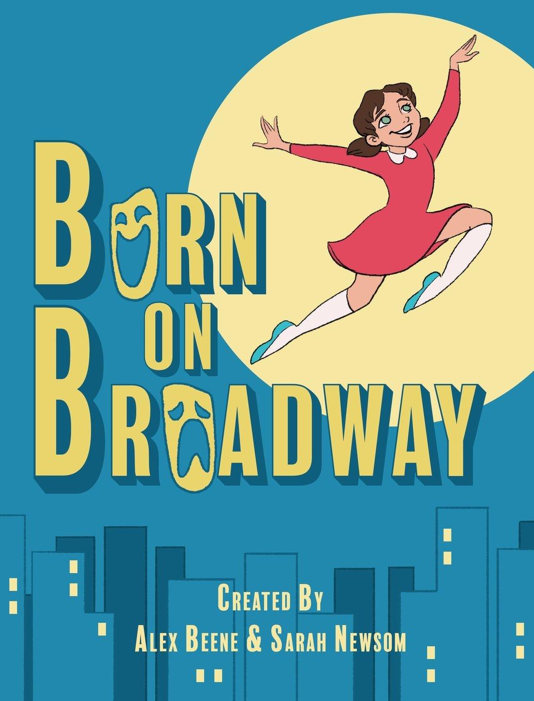 Born on Broadway ebook