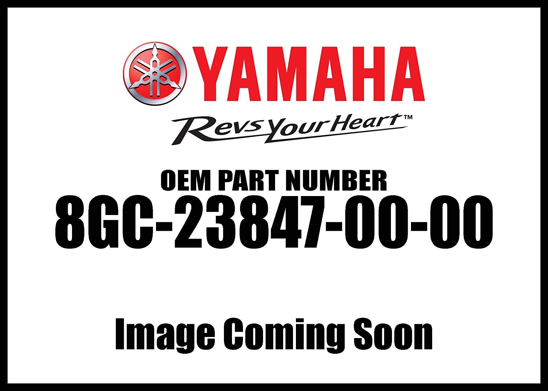 Yamaha 8GC-23847-00-00 Joint, Universal 3; 8GC238470000 Made by Yamaha