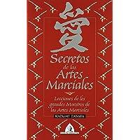 Secretos De Las Artes Marciales (Luz de Oriente) (Spanish Edition)