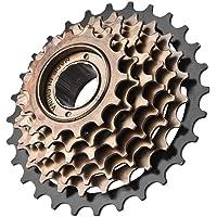 HGY Fiets Freewheel cassettetandwiel 7 Speed Mountain Bike Replacement Accessory