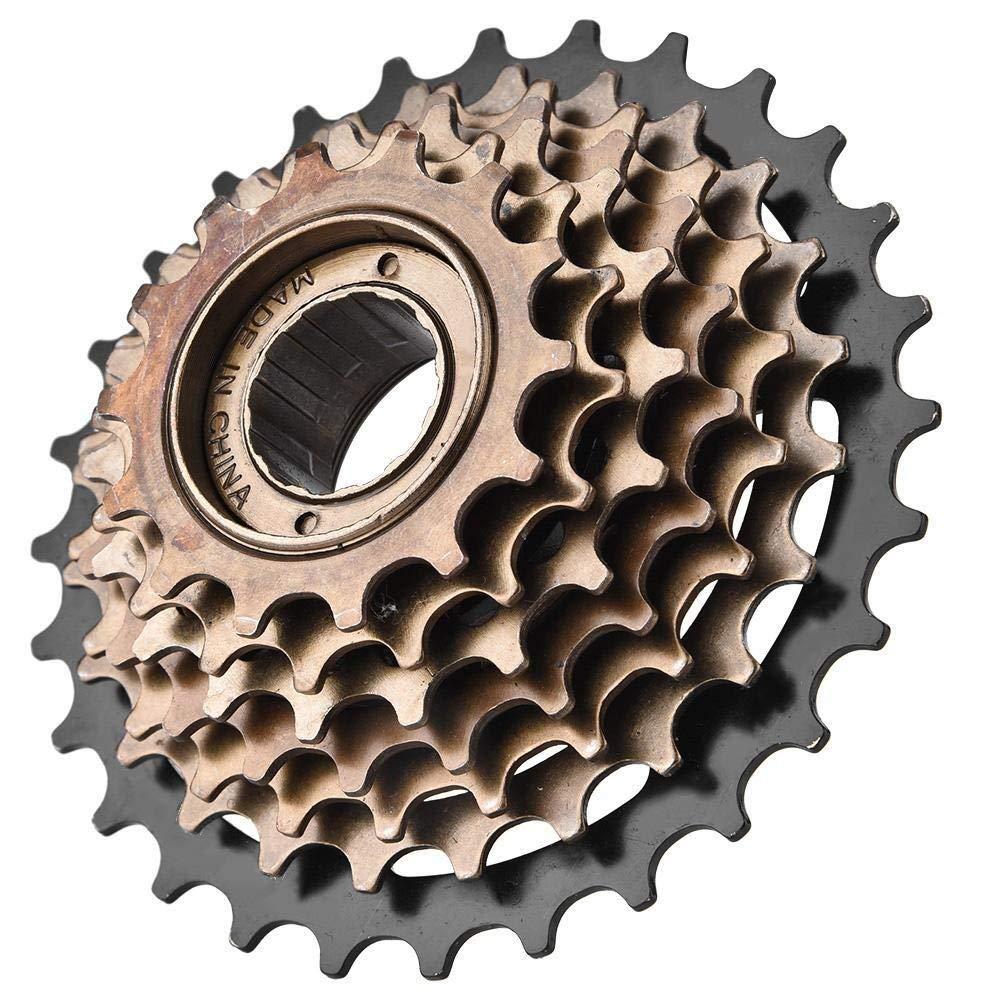Maxmartt Cassette Flywheel Bicycle Freewheel Cassette Sprock