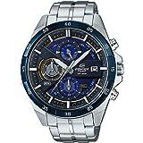 Casio Edifice Analog Blue Dial Men's Watch - EFR-556DB-2AVUDF (EX362)