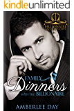 Family Dinners with the Billionaire (Billionaire Bachelor Cove)