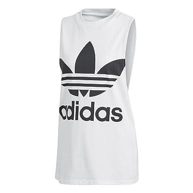 Originals Shirt Blanc Femme T Adidas Et Vêtements HdRSqHz
