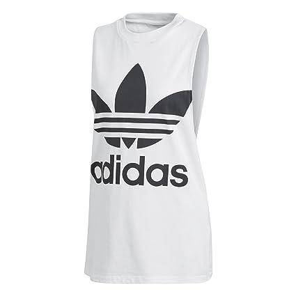 Adidas Originals Women's Trefoil Tank Top by Adidas Originals