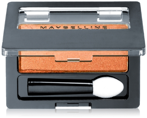 Maybelline New York Expert Wear Eyeshadow, Constant Toast, Singles, 0.09 Ounce