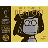 The Complete Peanuts Vol. 21: 1991-1992 (English Edition)