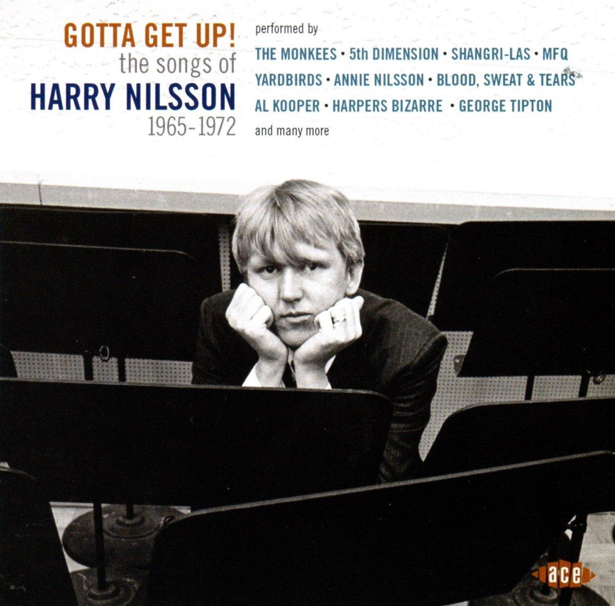 Gotta Get Up-the Songs of Harry Nilsson 1965-72 - Various: Amazon.de ...