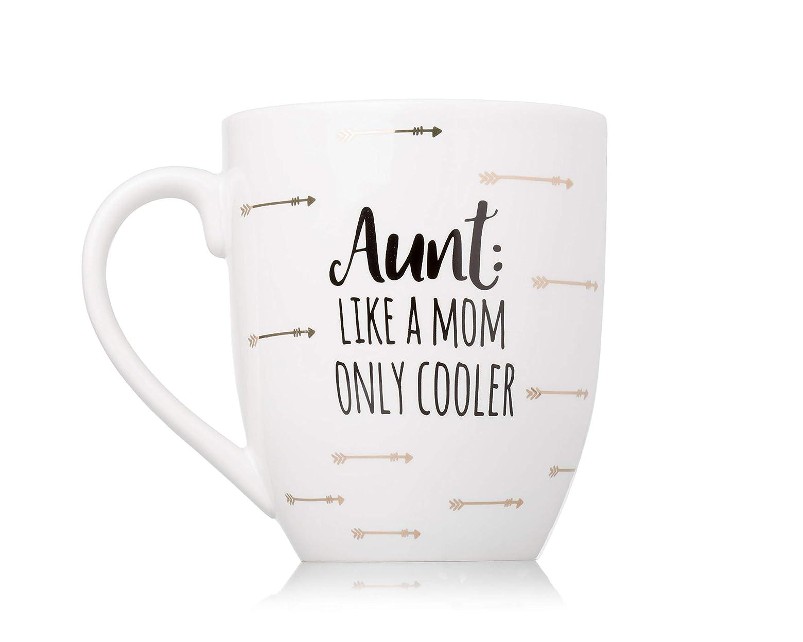 Best Aunt Mug Original