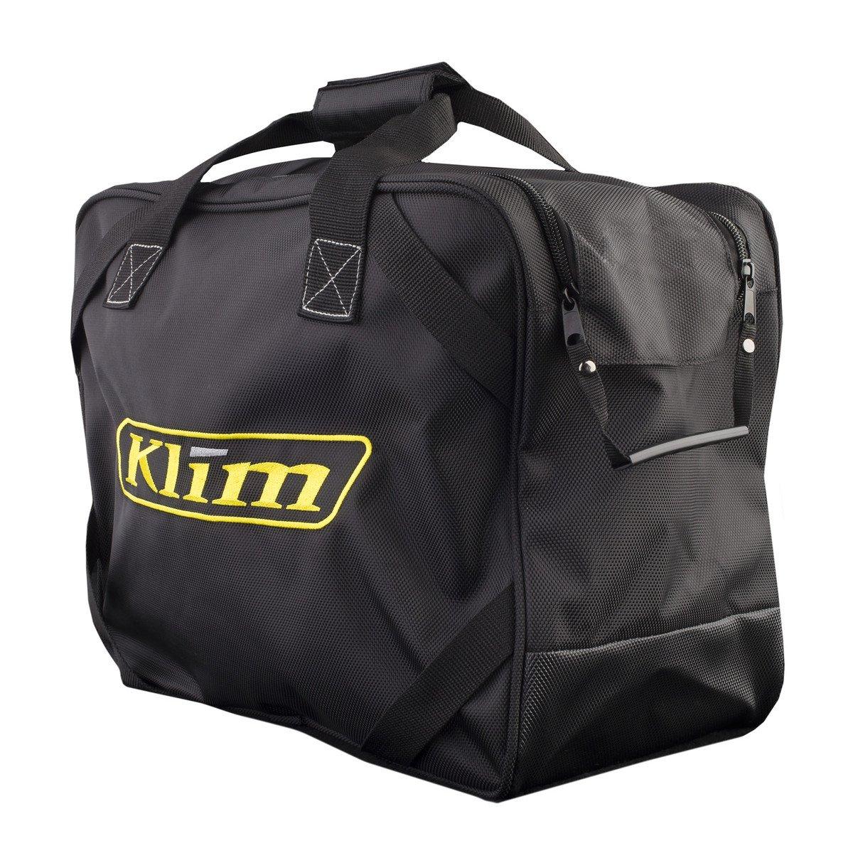 Klim Helmet Bag Motorcycle Helmet Accessories - Black One Size