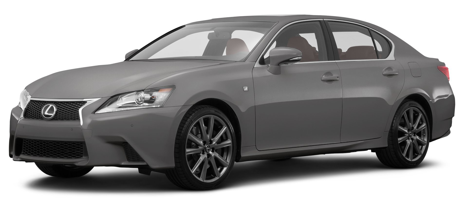 Amazon.com: 2015 Lexus GS350 Reviews, Images, and Specs: Vehicles