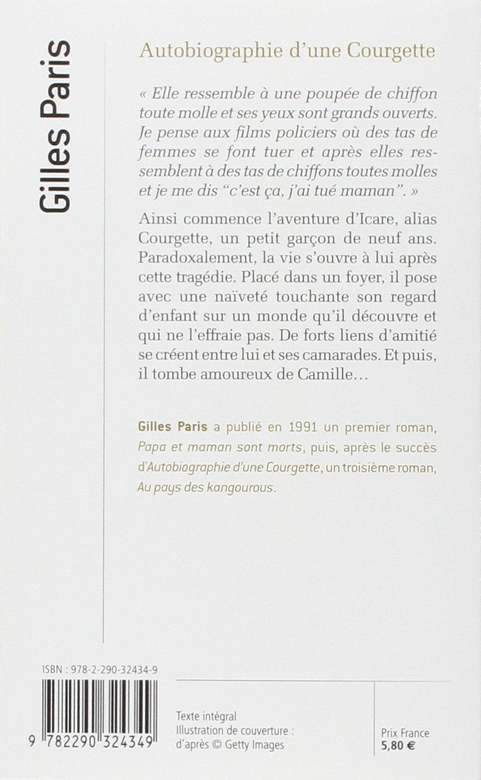 Exemple De Biographie D Une Personne - Exemple de Groupes