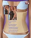 dünner TAILLENMIEDER Taillenformer Bauchweggürtel Gr. L