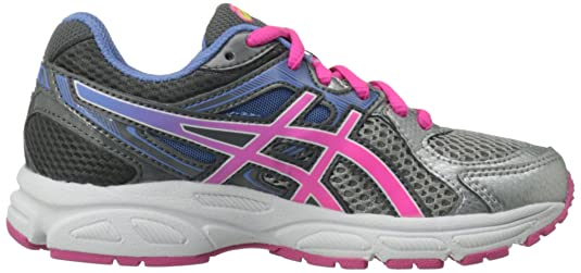 df19f969dd3a Amazon.com  Asics Gel-Contend 2 GS Running Shoe (Infant Toddler Little  Kid Big Kid)  Shoes