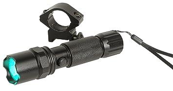 Rechargeable Arms Flashlight Usb Lampe Vert 12 Collier Câble Swiss V220 lFcK1JT