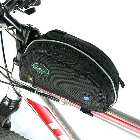 UICICI MTB Impermeable a Prueba de Lluvia Accesorios de Bicicleta ...
