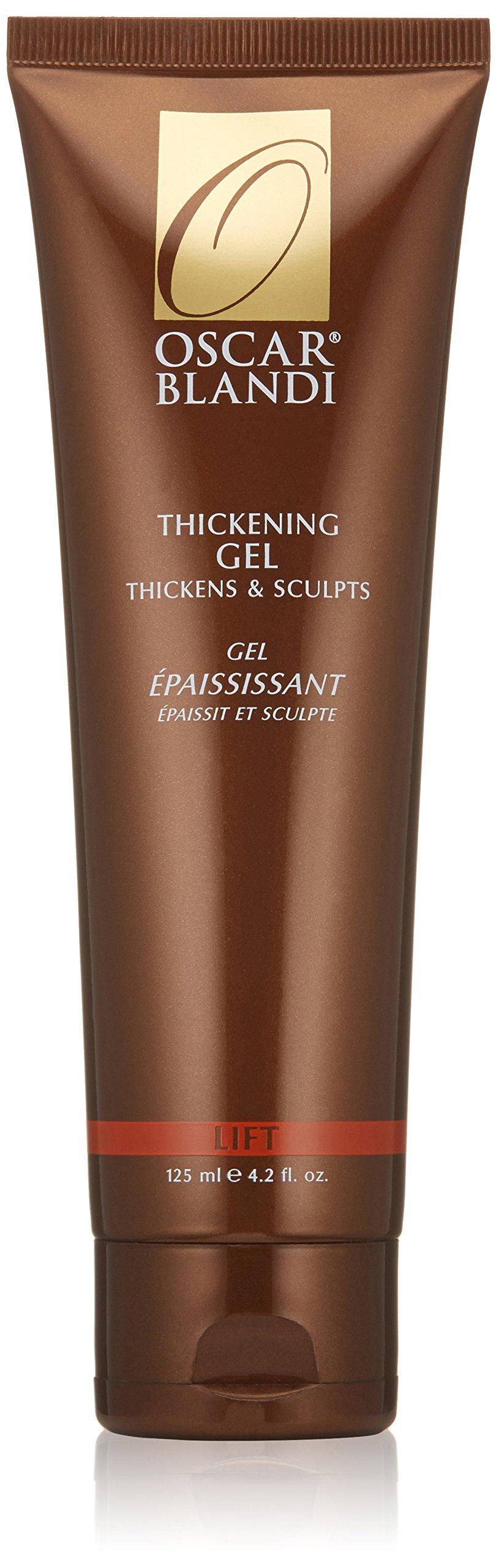 Oscar Blandi Lift Thickening Gel, 4.2 fl. oz.