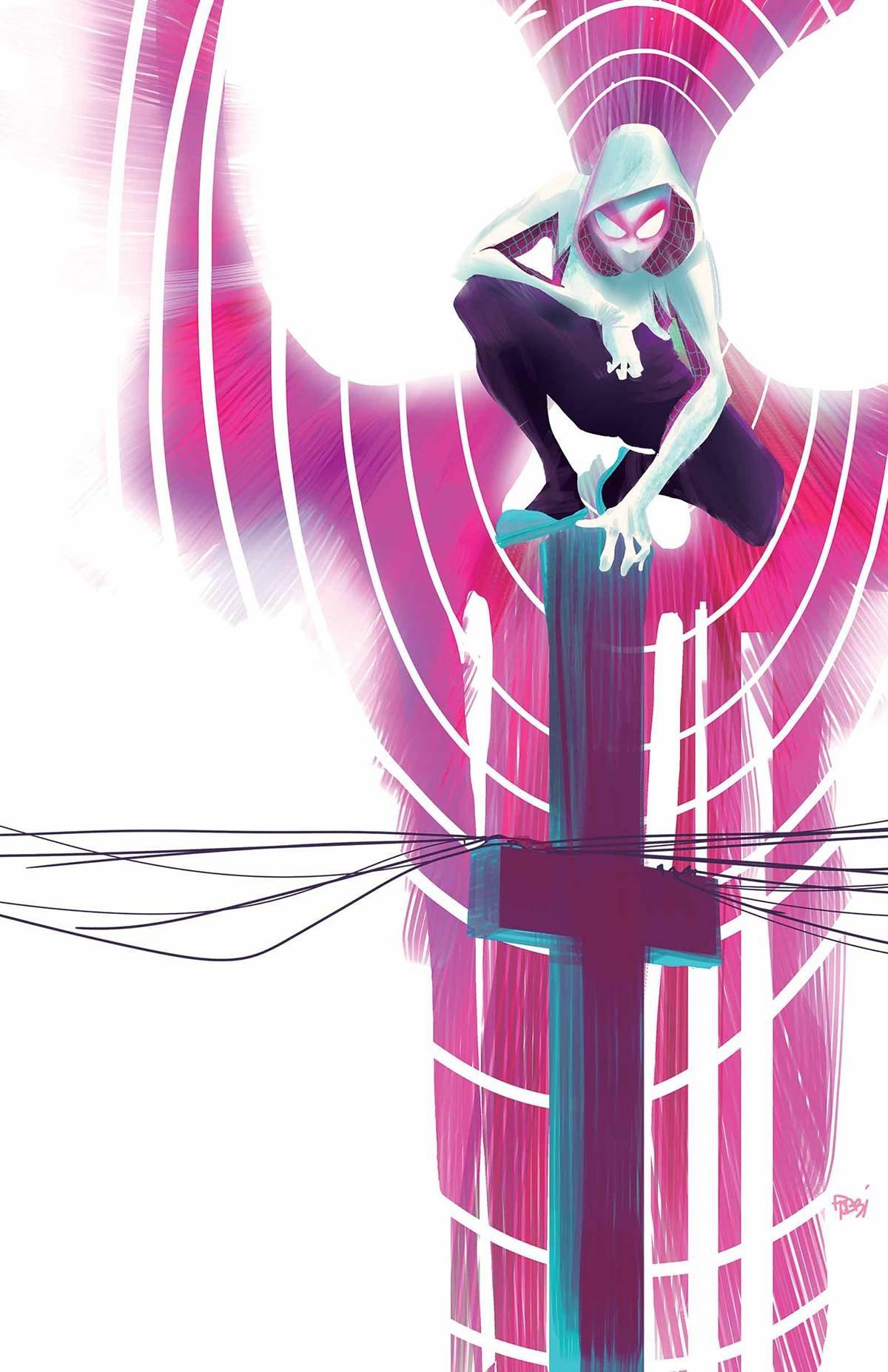 Download SPIDER-GWEN #3 pdf epub