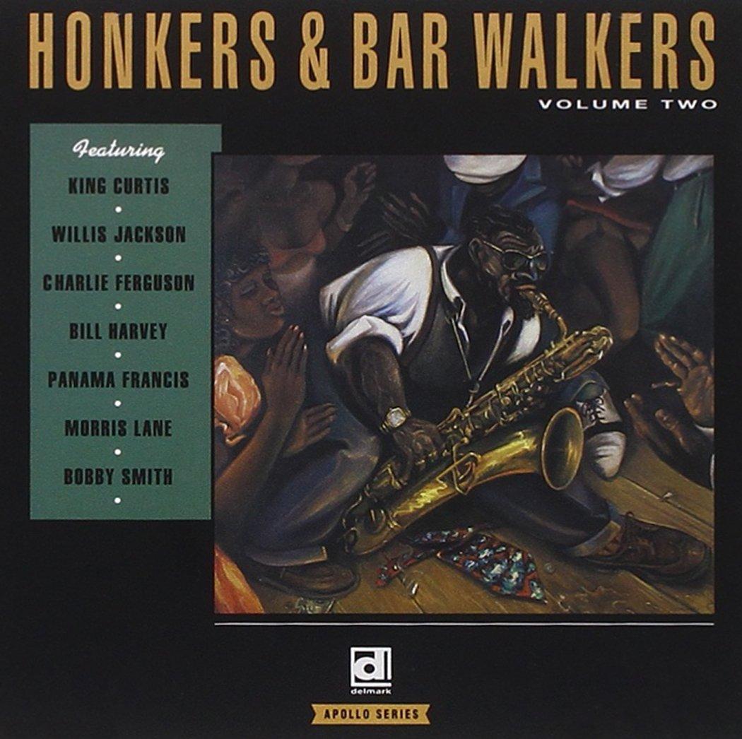Honkers Popular standard Bar Walkers Various 2 Tulsa Mall