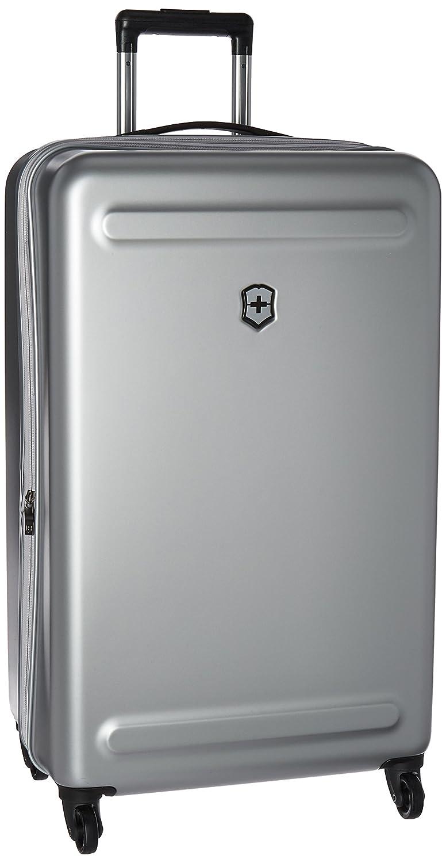 [ビクトリノックス] 公式 Etherius Large, Silver 保証書付 Etherius 保証付 78L 75cm 4.1kg 601708 B01N4L59NFシルバー