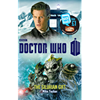 Doctor Who: The Silurian Gift (Doctor Who: Quick Reads)