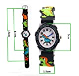 Jewtme Cute Toddler Children Kids Watches Ages