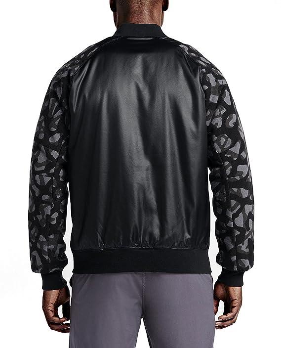 Nike Air Jordan AJ Vuelo Miembros para Hombre Chaqueta ...