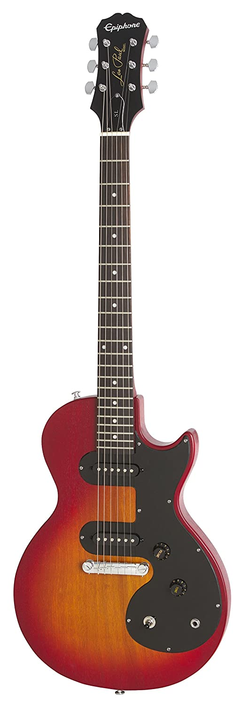 Epiphone ELPSLHSCH Les Paul SL Electric Guitar, Heritage Cherry Sunburst Yorkville Sound Limited (CA) ENOLHSCH1