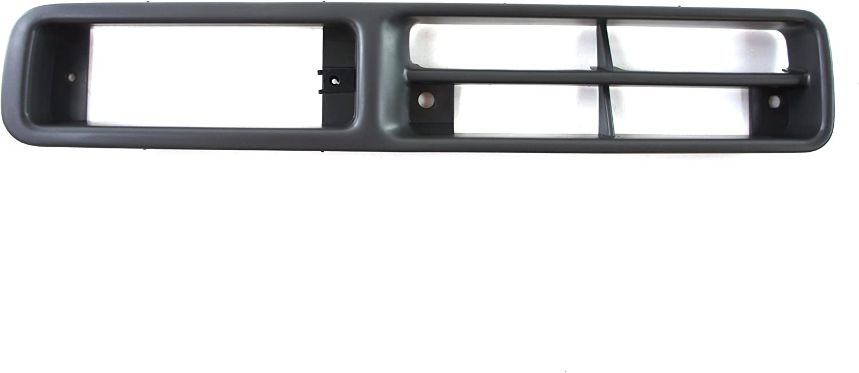 Auto Body Doctor ABD6282 Push-On Type Bumper Strip Retainer