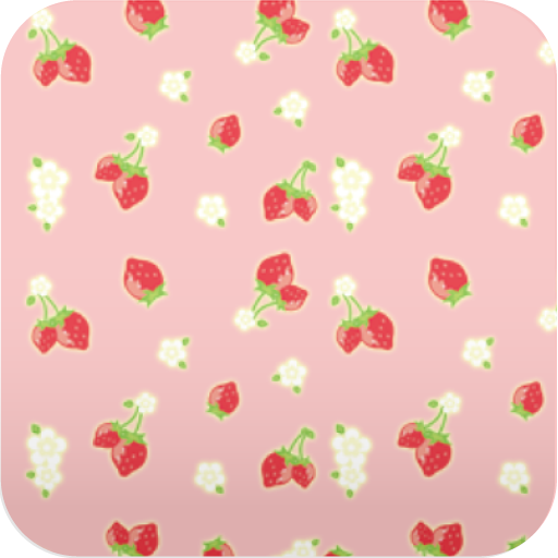 Amazon Com Ice Cream Wallpaper Appstore For Android: Amazon.com: Cute! Strawberry Wallpaper: Appstore For Android