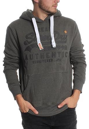 Homme Sportswear Superdry Capuche À Sweatshit Vêtements wn7Pqz