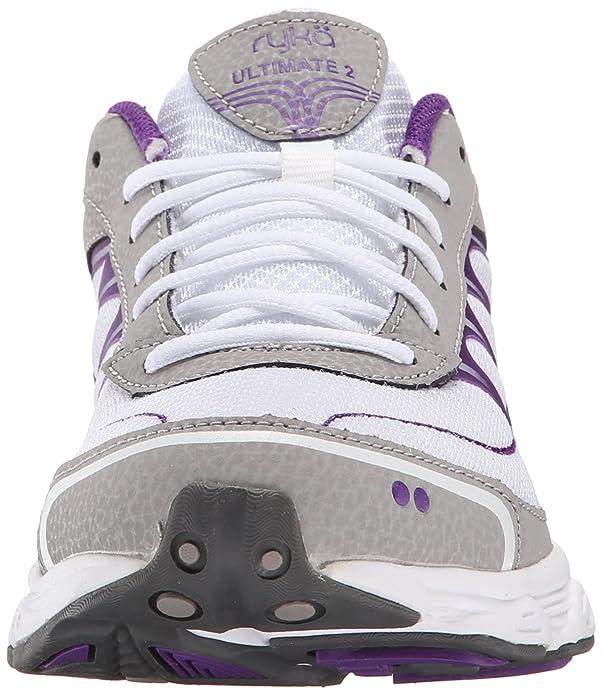 02bda28b31ca58 Ryka Women s Ultimate 2 Running Shoe