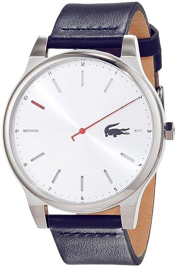 Lacoste Reloj de Pulsera 2011000