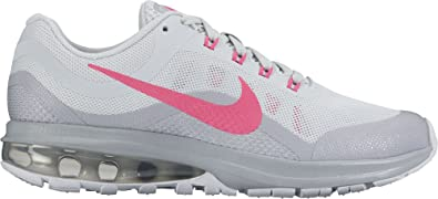 buy online 64872 8781f Nike Air Max Dynasty 2 Running Girls Shoes Size 5