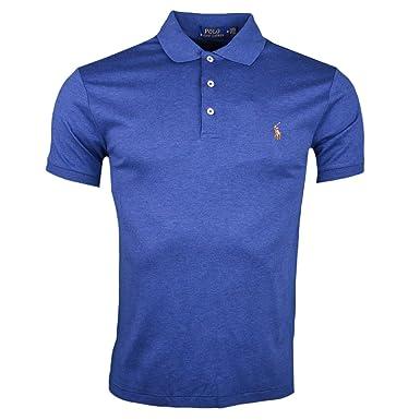 Ralph Lauren Polo - Polo Pima Coton  Amazon.fr  Vêtements et accessoires 6baf6c19ff19