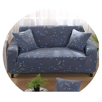 Excellent Amazon Com Spandex Sofa Cover Stretch Sectional Couch Cover Creativecarmelina Interior Chair Design Creativecarmelinacom