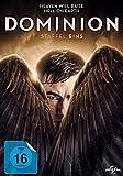 Dominion - Staffel eins [3 DVDs]