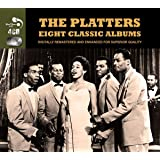 8 Classic Albums - Platters
