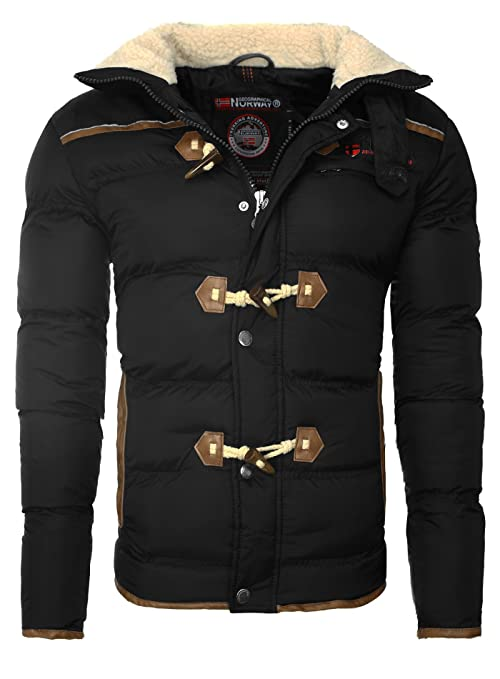 8 opinioni per Geographical Norway- Giacca- Uomo 644ef38fece