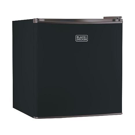 Amazon.com: BLACK+DECKER BCRK17B frigorífico compacto Energy ...