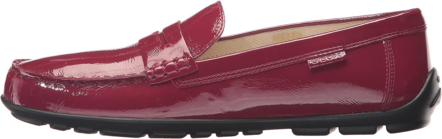 Geox J Fast A Mocassins Loafers Fille