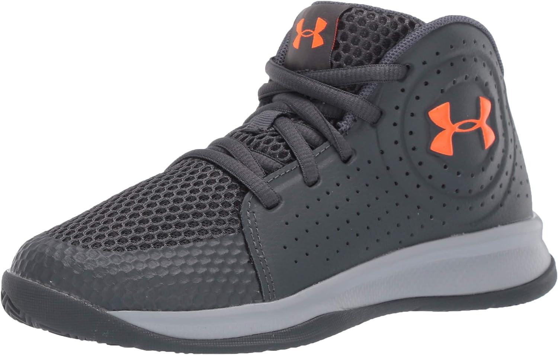 Under Armour Kids Pre School 2019 Basketball Shoe