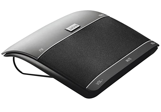 Jabra Freeway Bluetooth In Car Speakerphone Us Retail Packaging