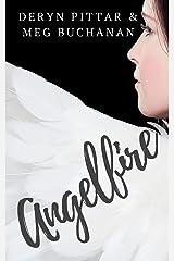 Angelfire Kindle Edition