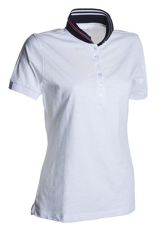 Payper donna Nautic cotone slubby jersey 160 gr. payperwear