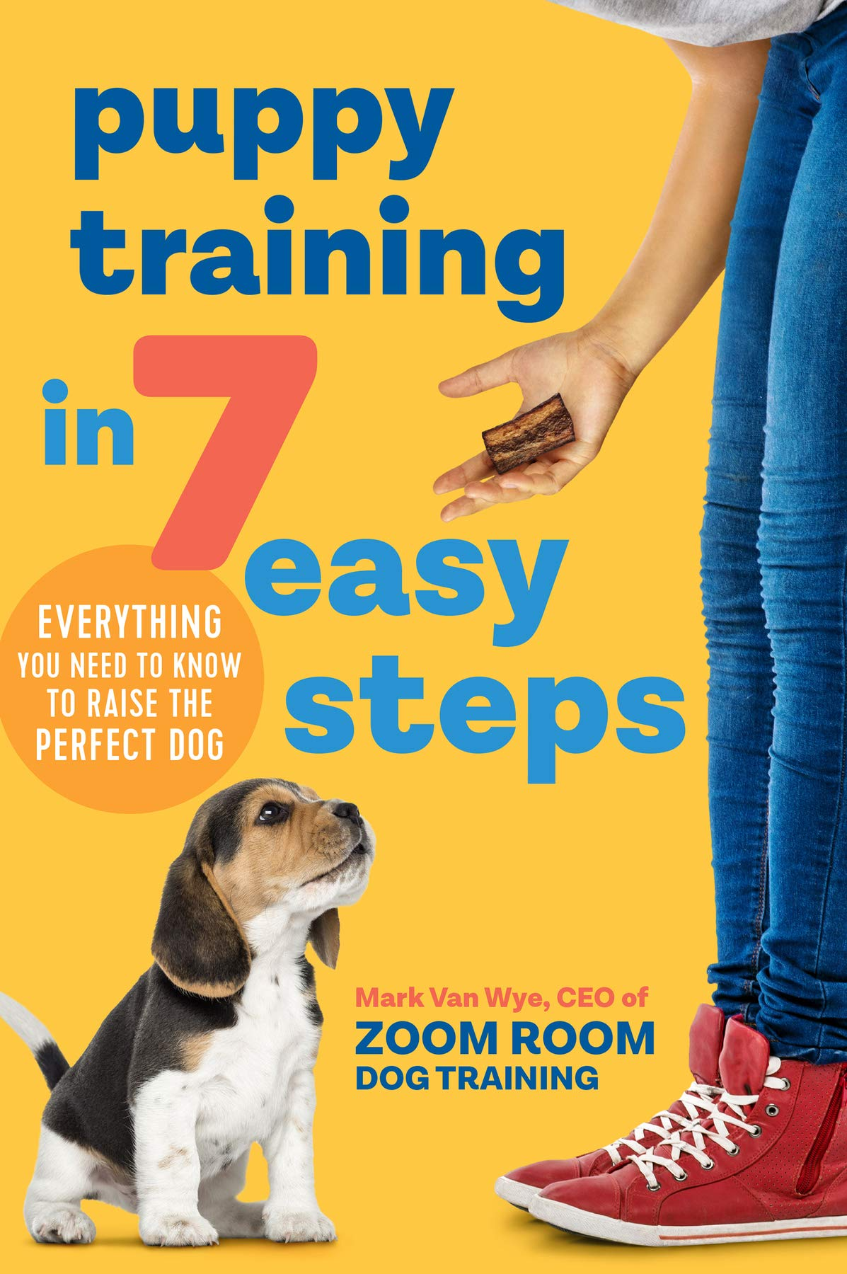 Puppy Training Easy Steps Everything product image