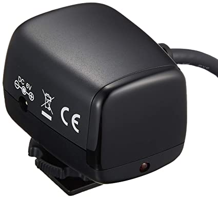 Computer camera control nikon