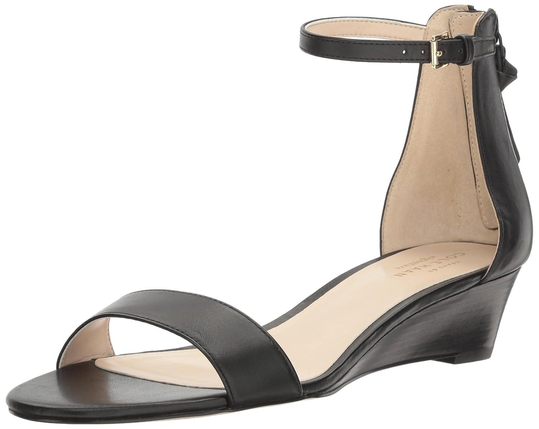 Cole Haan Women's Adderly Wedge Sandal B01N6ZRV3G 6 B(M) US|Black